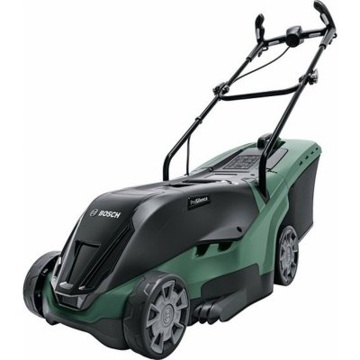 Battery Lawn Mower Bosch UniversalRotak 36-550