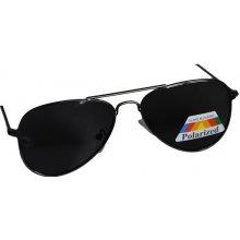 817e1269f slnecne okuliare pilotky · Sunis polarizačné TG8966 strieborná čierna