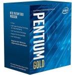 Intel Pentium Gold G5400 BX80684G5400