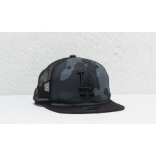 New Era 9Fifty Youth MLB Los Angeles Dodgers Trucker Washed Camo 20333f3294