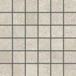 Rako Mozaika Stones hnedá 30x30cm