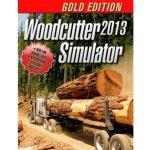 Woodcutter Simulator 2013 (Gold)