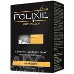 FOLIXIL Plus pre mužov 60 ks
