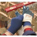 Unikátne nitrilové pracovné rukavice Ansell Hycron ® 27-600
