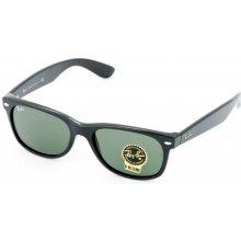 Slnečné okuliare ray ban wayfarer okuliare - Heureka.sk 4c089e8676c