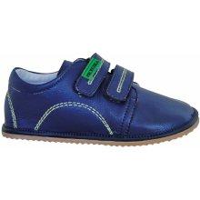 3e6826e1dd39 Protetika Chlapčenské barefoot topánky Laredo modré