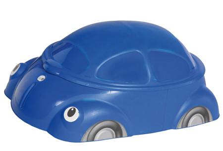 pieskovisko Biemme Sabbiera Beetle auto