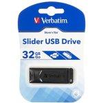 Verbatim Store´n´ Go Slider 32GB 98697