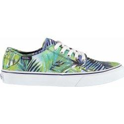 7a2ce8bec47d Vans Camden Stripe Canvas Skate Shoes Palm Multi alternatívy ...