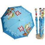 Alexis Dětský deštník dřevěná rukojeť obecná