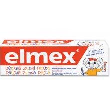 Elmex dětská zubná pasta 50 ml