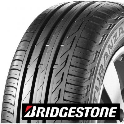 Bridgestone T001 205/55 R17 91W