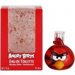 Angry Birds Red toaletná voda 50 ml