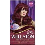Wellaton farba na vlasy so sérom s provitamínom B5 55/46 Exotická červená