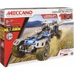 MECCANO RALLY S MOTOROM