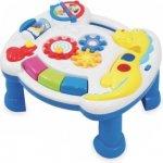 Baby Mix Edukační stolek dino