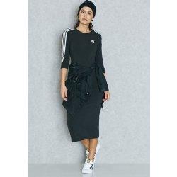5d8b1948b007 Adidas Originals šaty 3-Stripes Dress alternatívy - Heureka.sk