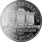 Wiener Philharmoniker Stříbrná investiční mince 1 Oz Investičná Strieborná minca