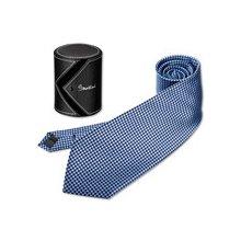 Quardo pánská kravata Santini v dárkovém balení