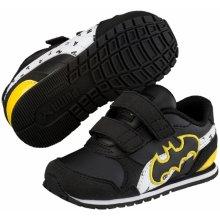 ae858c6cc Puma Chlapčenské tenisky ST Runner v2 V Batman čierne