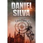 Dom špiónov - Daniel Silva