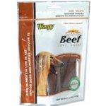Wanpy Dog Jerky Soft Beef Fillet 100g
