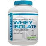 PharmaFirst Whey Isolate 910 g