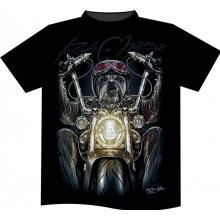 RockEagle 3D-49 T Shirt Tričko Póló