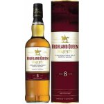 Highland Queen Whisky 0,7 l
