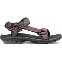 3066e1c91b5d Teva Terra Fi Lite M 1001473 KGR pánské sandály i do vody od 64