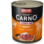 Animonda Gran Carno Adult hovädzie & srdce 800 g