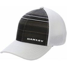 0f6ba88ad Oakley Silicon Bark Trucker Print 2.0 blackout