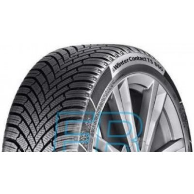 Continental WINTER CONTACT TS 860 155/65 R15 77T