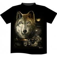 RockEagle GR-564 T Shirt Tričko Póló