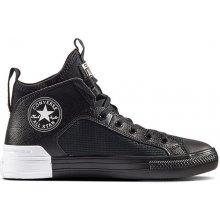 CONVERSE CT All Star Ultra BLACK BLACK WHITE pánske topánky f1a97e2d5b