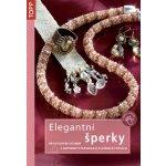 Elegantní šperky peyotovým stehem z japonských rokajlů a korálků Delica