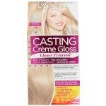 L'Oréal Casting Creme Gloss č.1010 ľadová svetlá blond