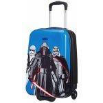 Detský kufrík na kolieskach American Tourister New Wonder Hard Uprite 50/18 Star Wars