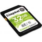 Kingston SDHC 32GB UHS-I SDS/32GB
