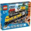 LEGO City 7939 Nákladný vlak