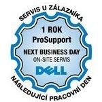 ProSupport DELL prodloužení záruky o 1 rok pro PC OptiPlex/ ze 3 na 4 roky / on-site Next Business Day (732-10102)