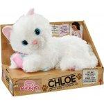 Cobi Scruffies Můj nejlepší kamarád kočička Chloe 20 cm