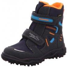 Superfit 30908081 zimné topánky HUSKY GTX oranžová e46ea887c61