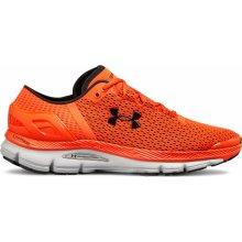 422d4a17a24be Under ARMOUR obuv RUN UA Speedform Intake 2 red orange