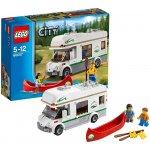 LEGO CITY 60057 Obytná dodávka