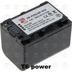 T6 power NP-FV70, NP-FV50, NP-FV30 batéria - neoriginálne