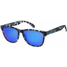 Roxy Uma XKKB/Black Tortoise/ML Blue