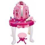 MARIO Detský toaletný stolík so stoličkou 008 19