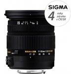 Sigma 17-50mm f/2,8 EX DC OS HSM Pentax