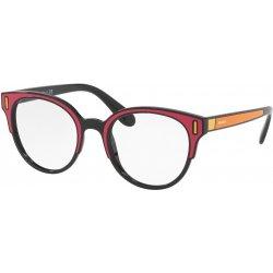 dioptrické okuliare Prada PR 08UV SVS1O1 od 190 5683bd7295f